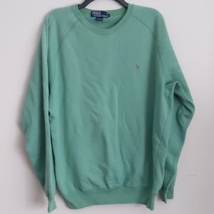 Polo by Ralph Lauren Shirts - Vintage Polo by Ralph Lauren Pullover Sweatshirt